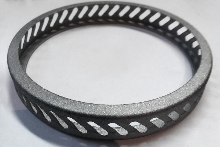 Восстановление тефлонового покрытия (нанесение покрытия из тефлона)