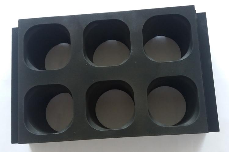 Нанесение тефлона на форму ёогуртницы (тефлоновое покрытие Минск)