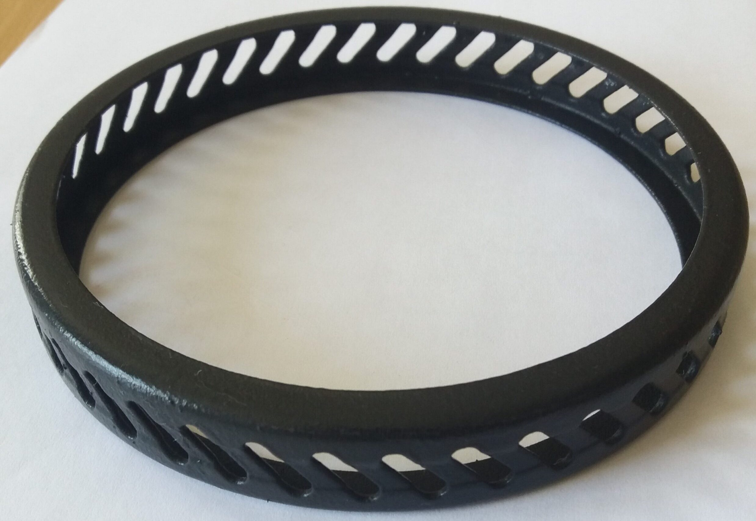 диффузионное кольцо floss boss